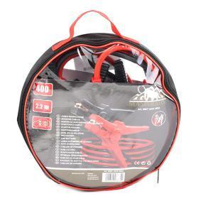 Autós A022 400A Akkumulátor töltő (bika) kábelek