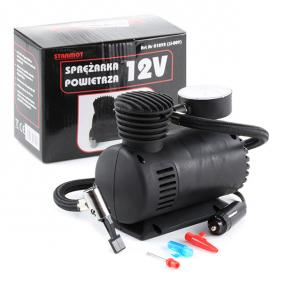 A003 003 Luftkompressor för fordon