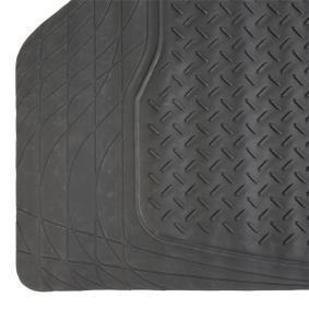 POLGUM Tavă de portbagaj / tavă pentru compatimentul de marfă 1015C