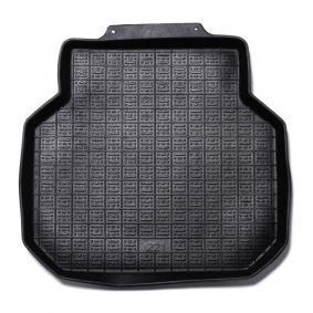 Floor mat set for cars from POLGUM: order online