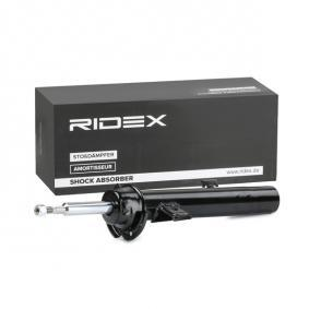 6786007 für BMW, Stoßdämpfer RIDEX (854S1631) Online-Shop