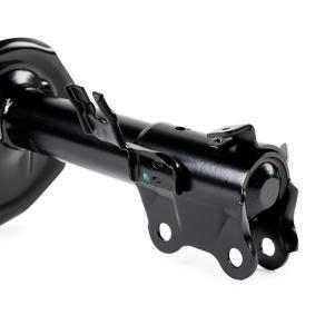 RIDEX Stoßdämpfer 854S1467