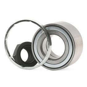 RIDEX Radlagersatz (654W0859) niedriger Preis