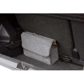Organizér do kufru / zavazadlového prostoru pro auta od MAMMOOTH: objednejte si online