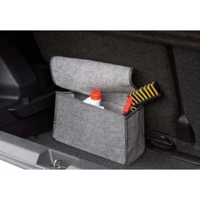 Organizér do kufru / zavazadlového prostoru pro auta od MAMMOOTH – levná cena