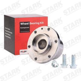 9063302420 für MERCEDES-BENZ, SMART, Radlagersatz STARK (SKWB-0181043) Online-Shop