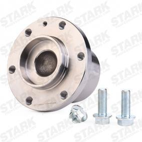 STARK SKWB-0181043 Radlagersatz OEM - 9063302420 MERCEDES-BENZ, SMART günstig