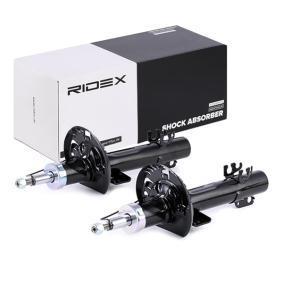 Ibiza IV ST (6J8, 6P8) RIDEX Amortiguadores 854S1640