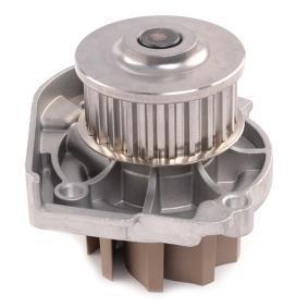 RIDEX FIAT PANDA Water pump (1260W0230)