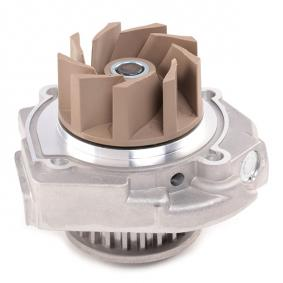 Water pump RIDEX (1260W0230) for FIAT PUNTO Prices