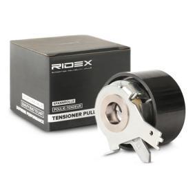 130C11508R para RENAULT, DACIA, RENAULT TRUCKS, AC, Polea tensora, correa dentada RIDEX (308T0178) Tienda online