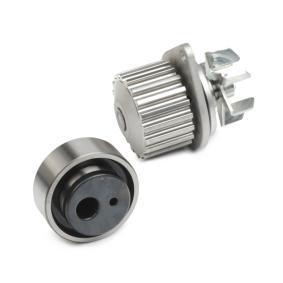 RIDEX Wasserpumpe + Zahnriemensatz (3096W0018) niedriger Preis