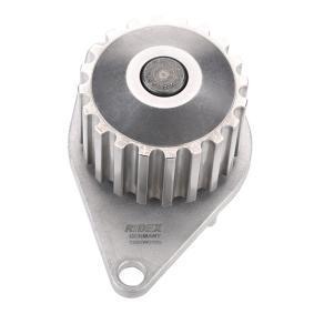 RIDEX Wasserpumpe + Zahnriemensatz 3096W0019