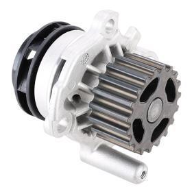 RIDEX Wasserpumpe + Zahnriemensatz 3096W0038