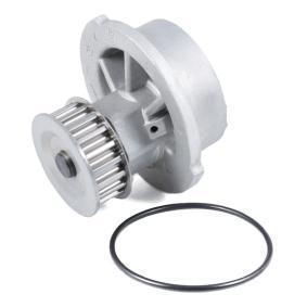 RIDEX Wasserpumpe + Zahnriemensatz (3096W0051) niedriger Preis