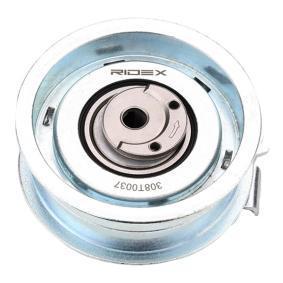RIDEX Wasserpumpe + Zahnriemensatz (3096W0097) niedriger Preis