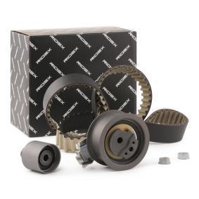 038198119G pentru VW, AUDI, SKODA, SEAT, Set curea de distributie RIDEX (307T0006) Magazin web