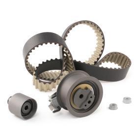RIDEX 307T0006 Set curea de distributie OEM - 038198119G AUDI, SEAT, SKODA, VW, VAG ieftin