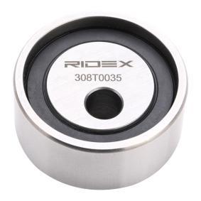 RIDEX 307T0068 Zahnriemensatz OEM - 7701469833 RENAULT, RENAULT TRUCKS günstig