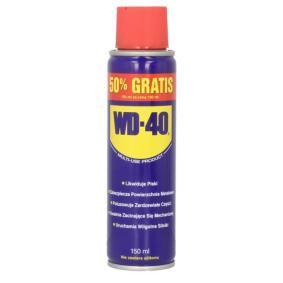 WD-40 Проникващо масло WD40 150
