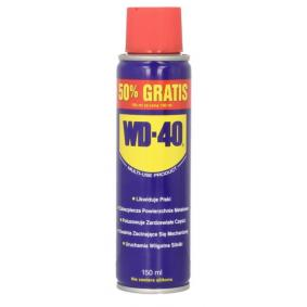 WD-40 WD40 150 Penetrating oil for car