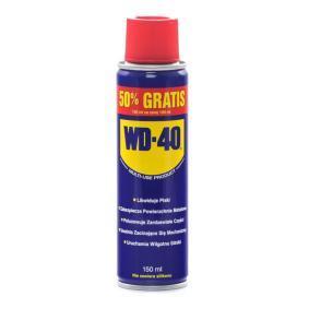 Productos para cuidado del coche: Comprar WD-40 WD40 150 económico