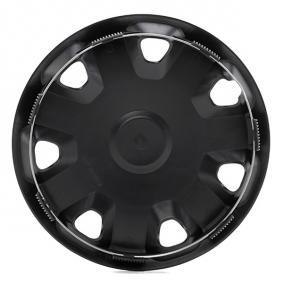 13 MONZA Wheel covers for vehicles