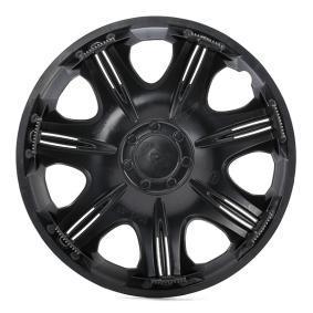 13 OPUS Proteções de roda para veículos