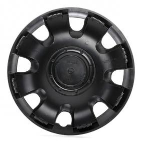 13 RADIUS Wheel covers for vehicles