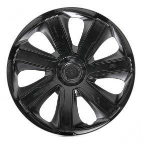 14 LIVORNO CARBON S&B Proteções de roda para veículos