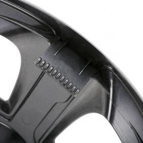 ARGO Proteções de roda 14 LIVORNO CARBON S&B em oferta