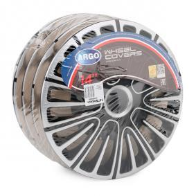 14 MOTION ARGO Wheel covers cheaply online