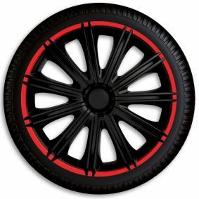 ARGO Wheel covers 14 NERO R on offer