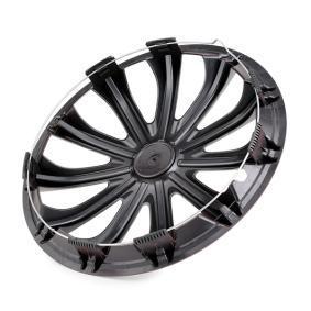 ARGO 14 NERO R Proteções de roda