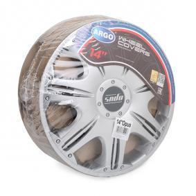 14 OPUS ARGO Wheel covers cheaply online