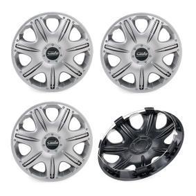 14 OPUS Proteções de roda para veículos