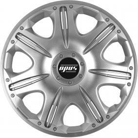 ARGO Proteções de roda 14 OPUS em oferta
