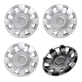 14 RADIUS Wheel covers for vehicles