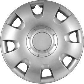 ARGO Proteções de roda 14 RADIUS em oferta