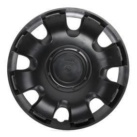 ARGO Proteções de roda 14 RADIUS