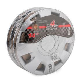 Proteções de roda ARGO de qualidade original