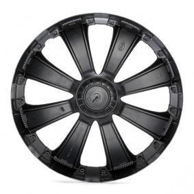 14 RST BLACK ARGO Radkappen günstig online