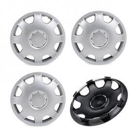 14 SPEED Wheel covers for vehicles