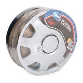 ARGO 14 SPEED Wheel covers