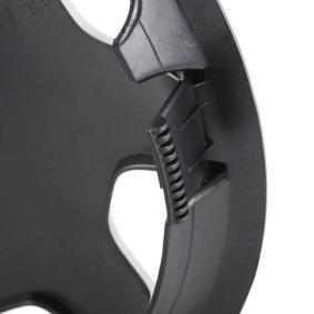 ARGO Proteções de roda 14 SPEED