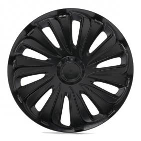 15 CALIBER CARBON S&B Wheel covers for vehicles