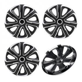 15 LIVORNO CARBON S&B Wheel covers for vehicles