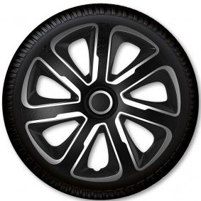 ARGO Wheel covers 15 LIVORNO CARBON S&B on offer