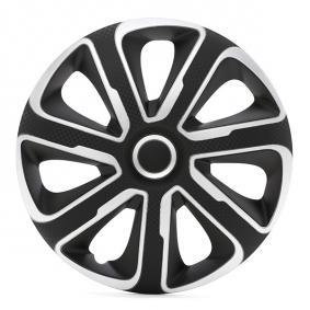 15 LIVORNO CARBON S&B ARGO Wheel covers cheaply online