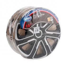 15 LIVORNO CARBON S&B Wheel covers online shop